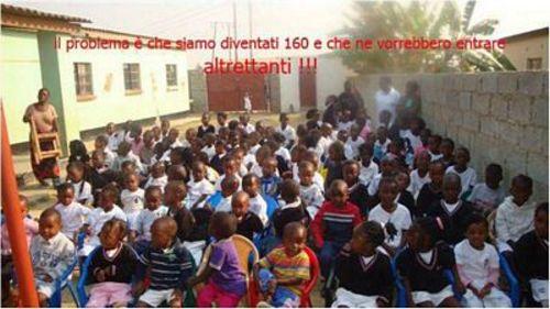 Zambia: Saint Nicholas Community