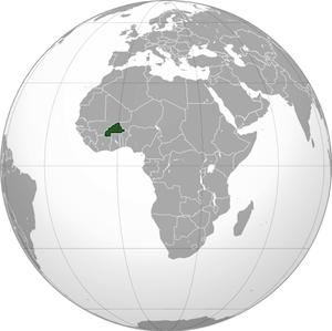burkina-mondo