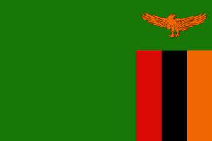 zambia-bandiera