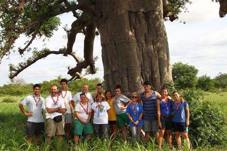 il clan di Bagnocavallo 1 in Burkina Faso