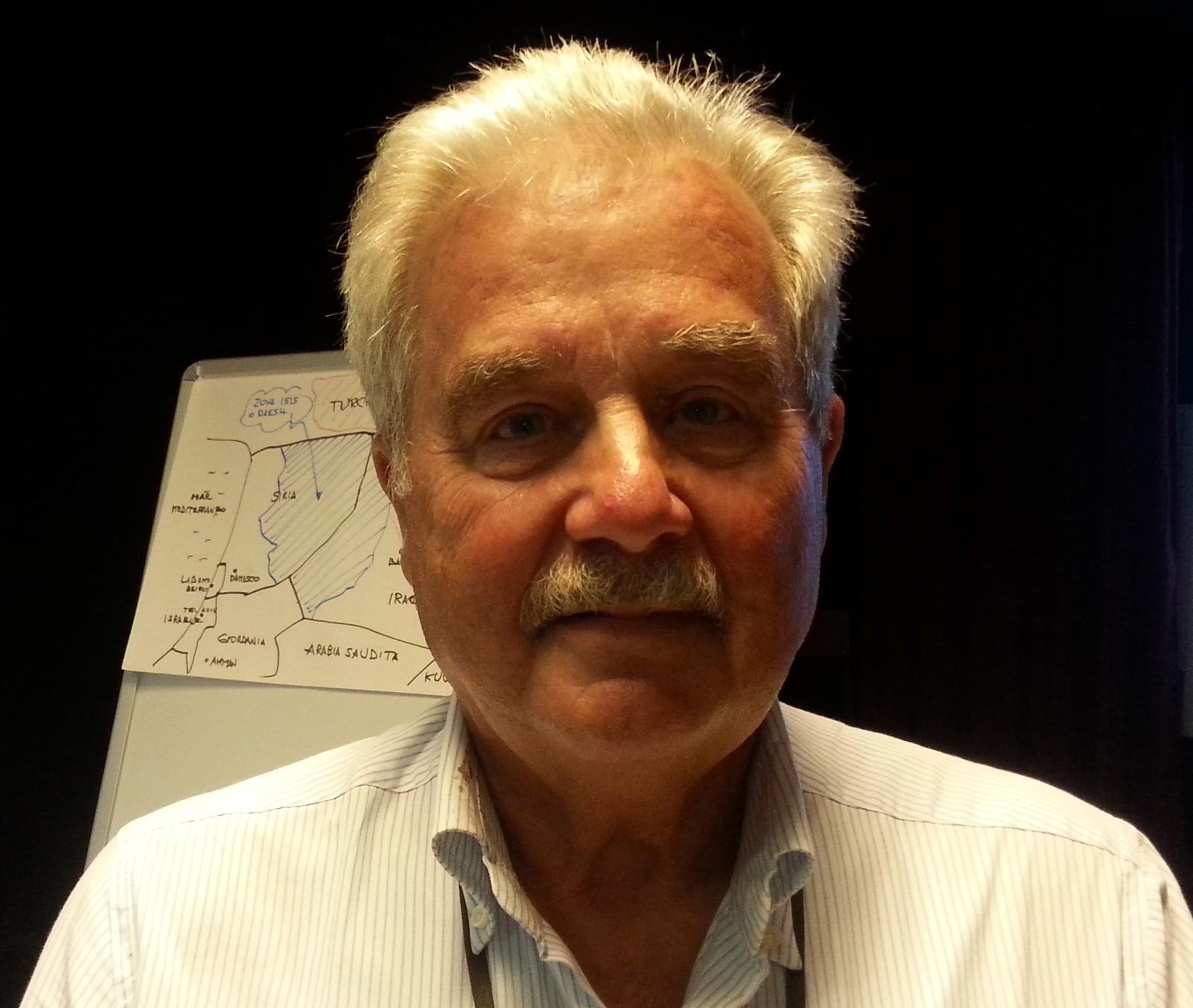 Mario Bertagnolio